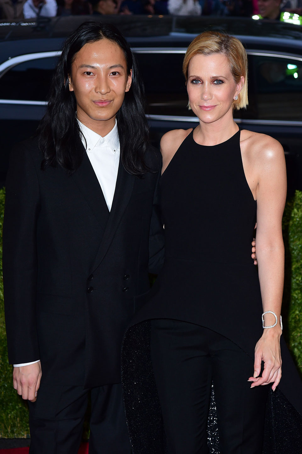 Alexander Wang Kristen Wiig