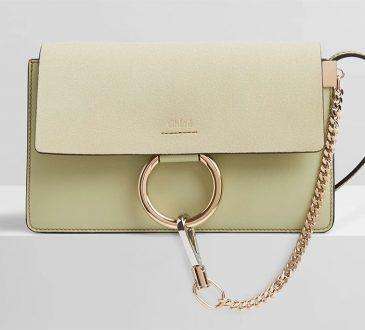 Faye bag by Chloè