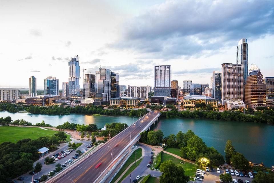 Houston Texas United States