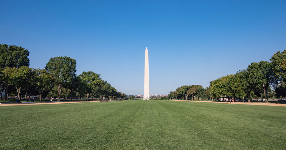 National Mall, Washington D.C., United States