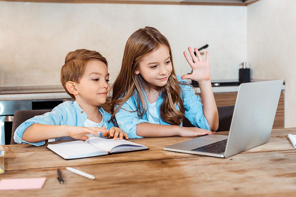 OnLine Education elearning kids