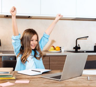 OnLine Education elearning kids