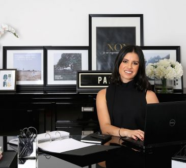 Pamela Jabbour