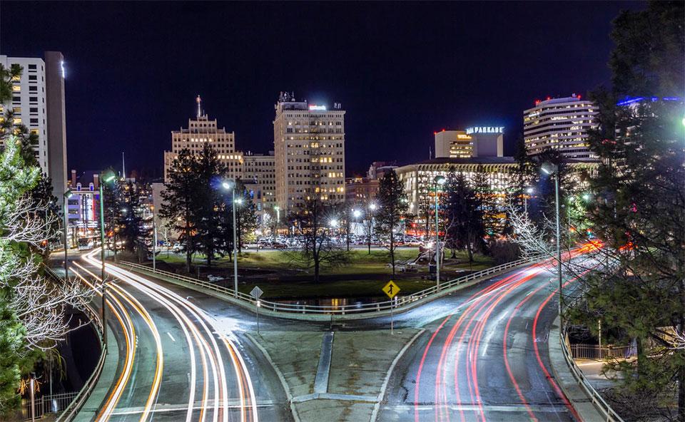Spokane WA United States