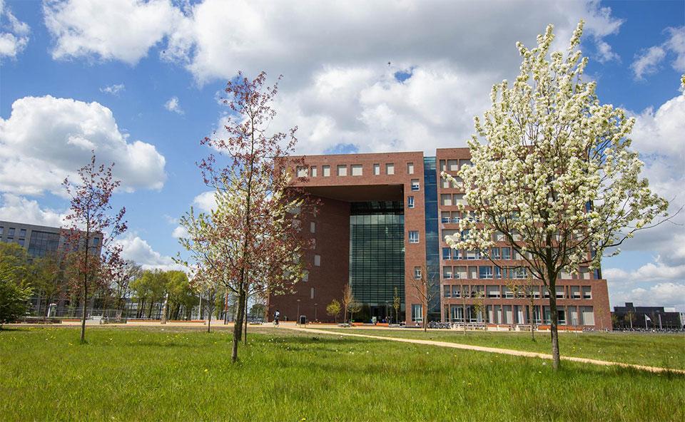Wageningen University & Research, The Netherlands