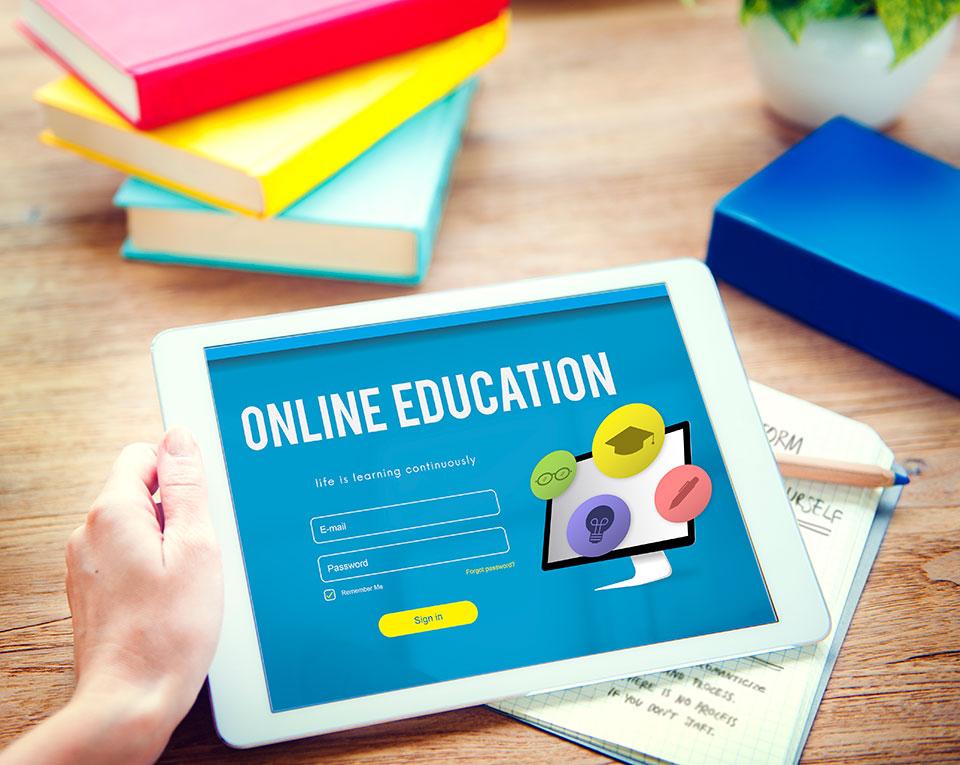 elearning online class