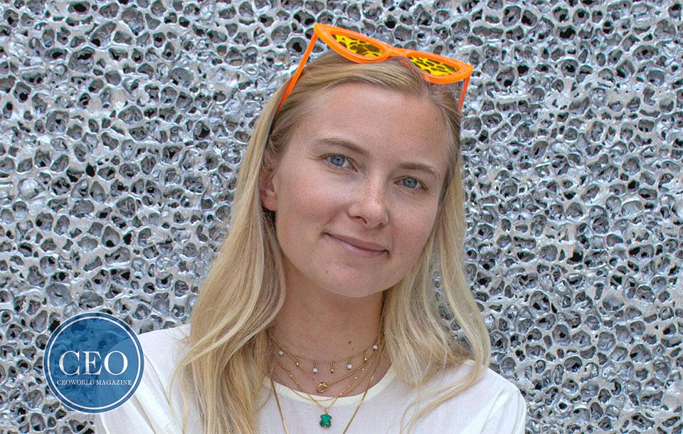 Sophie Trelles Tvede