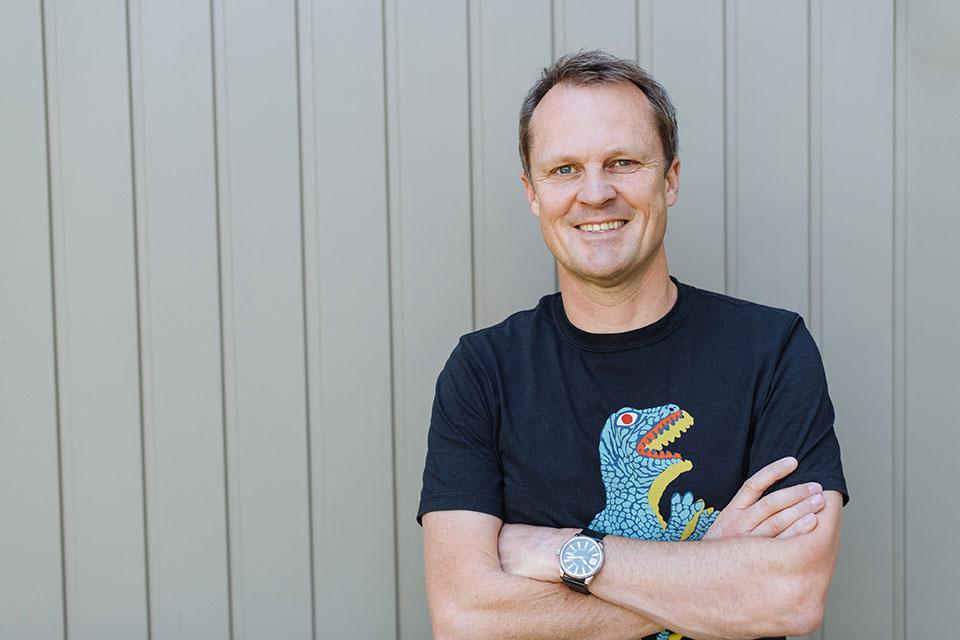 Nathan Baird