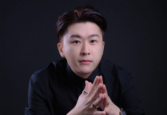 Nick Lai