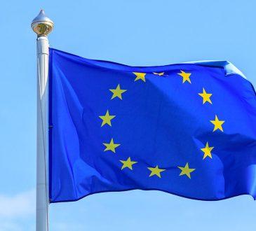 European Union flag EU flag