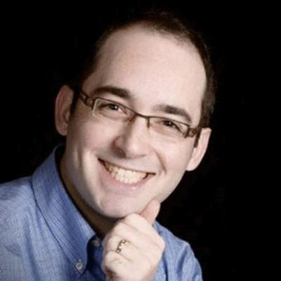 Dr. Ethan Karp