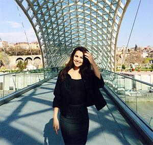 Anna Papadopoulos