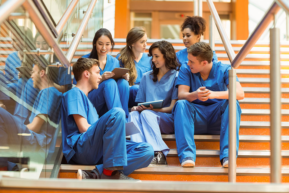 Best Medical Schools In The World For 2021 - CEOWORLD magazine