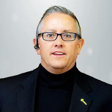 Dr. Jeffrey Magee