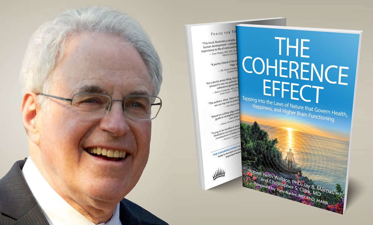 Jay B. Marcus, Co-author of The Coherence Effect