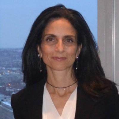 Marina Hatsopoulos