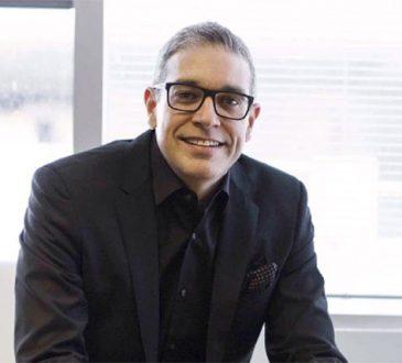 Steve Mast, President and Chief Innovation Officer of Delvinia