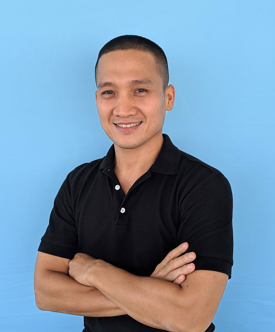Duy Huynh, Founder and CEO of Autonomous Inc.