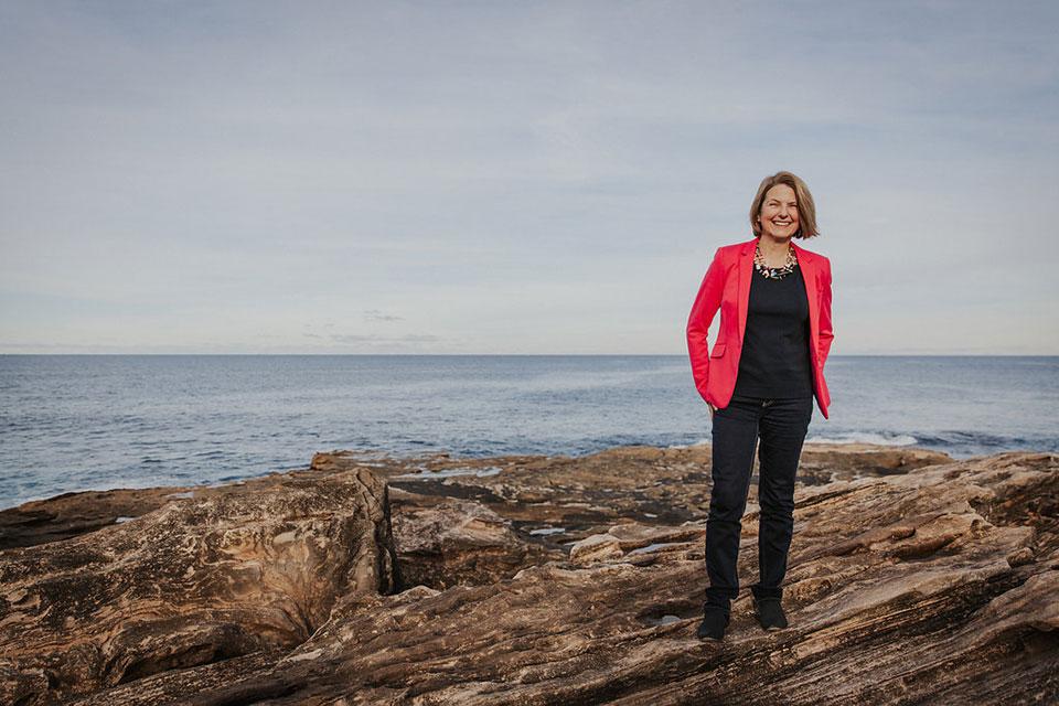 Ingrid Messner