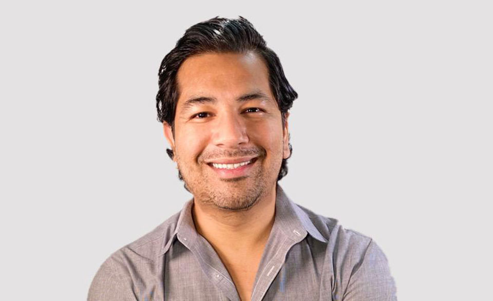 Josh Alballero CEO and Founder at IOOGO