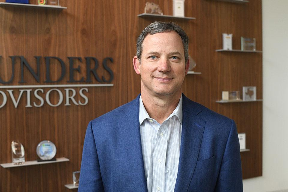Duane P. Donner, CEO, Founders Advisors