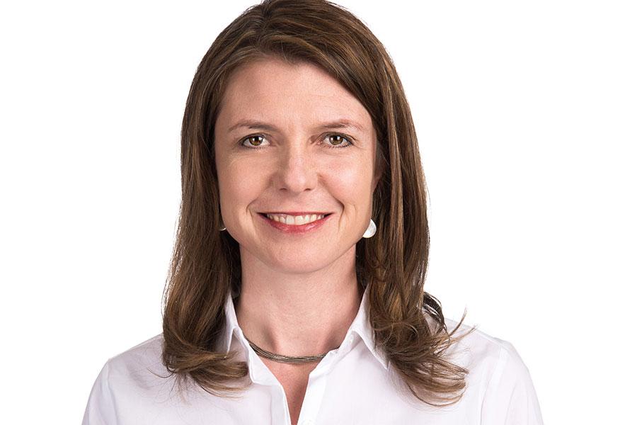 Heather Stratford