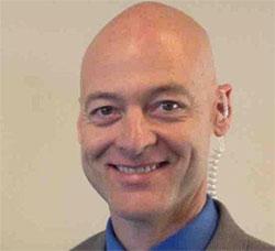 Michael Hirschman