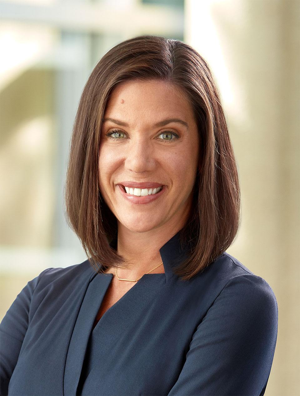 Corie Barry CEO of Best Buy