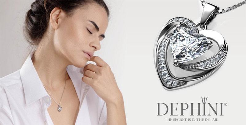 Dephini Jewellery UK