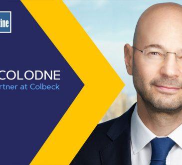 Jason Colodne Managing Partner at Colbeck