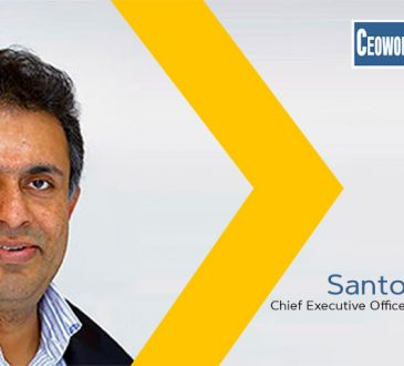 Santosh Thomas Chief Executive Officer (CEO) of Virtusa Corporation