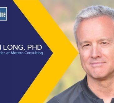 Stephen Long, Ph.D