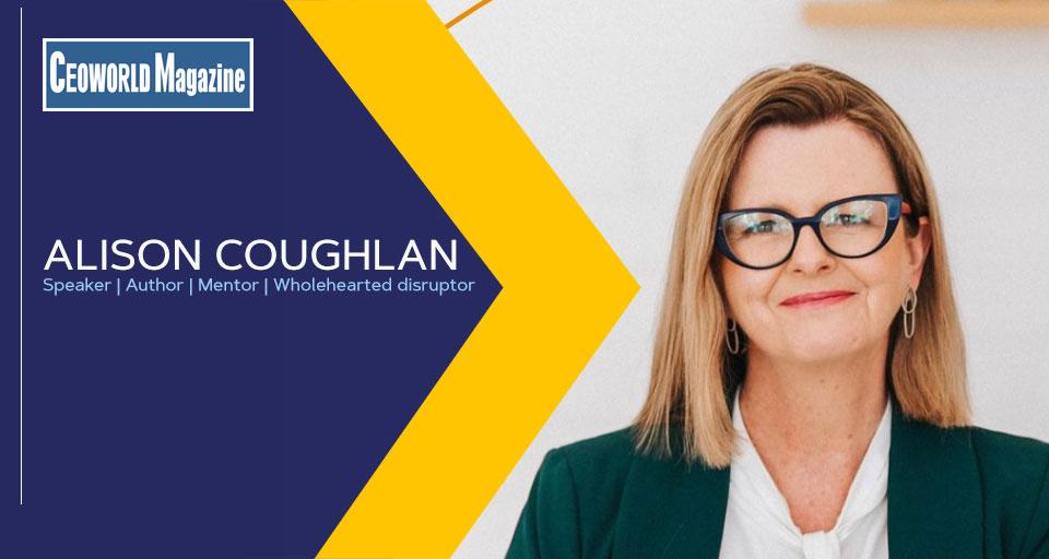 Alison Coughlan