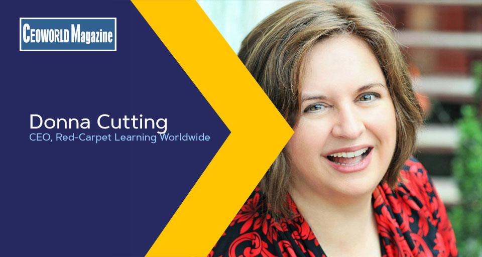 Donna Cutting