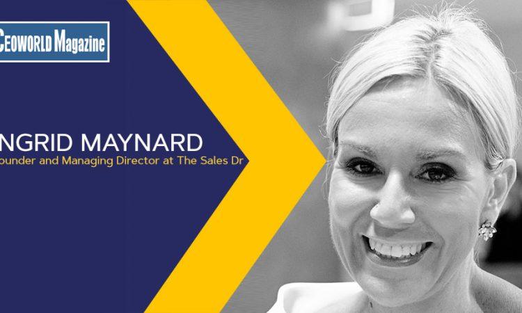Ingrid Maynard