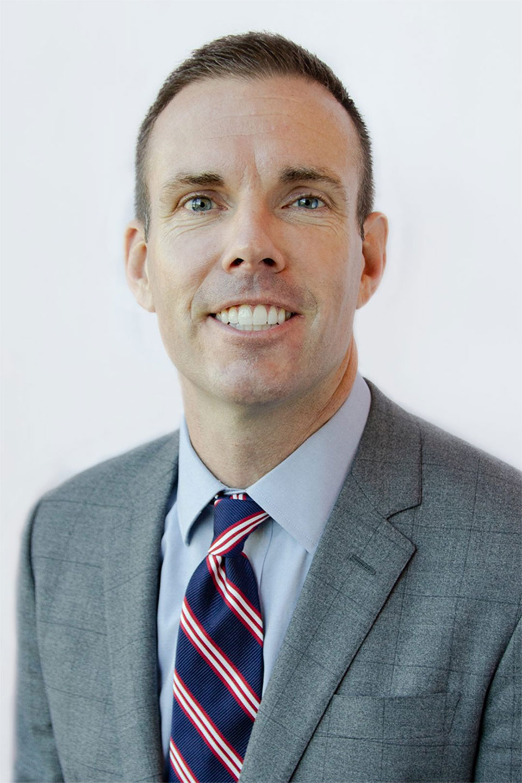 Justin Smith, Senior Vice President at Lee & Associates