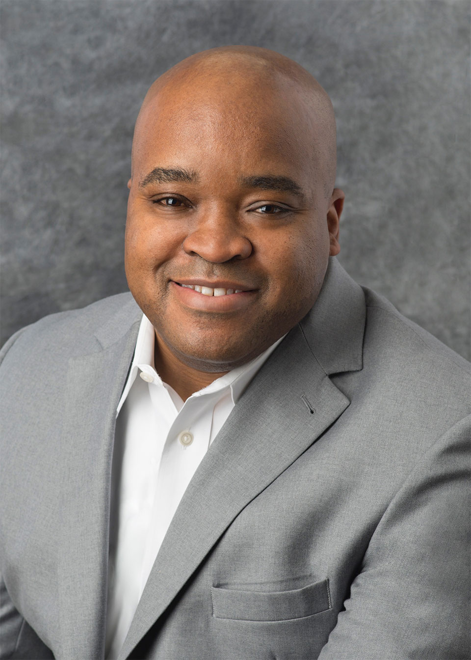 Rod Simmons, vice president of product, Omada