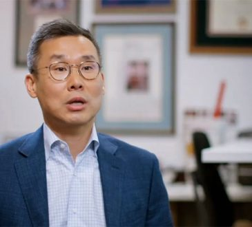 Wan Kim, CEO of Smoothie King Franchises Inc.