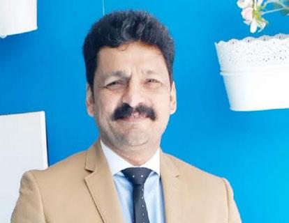 Iftekhar Pathan