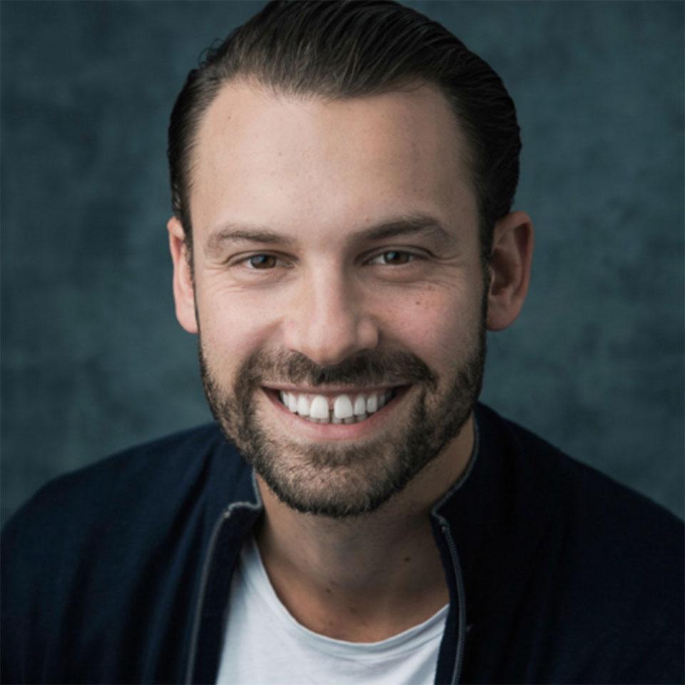 Jake Medwell