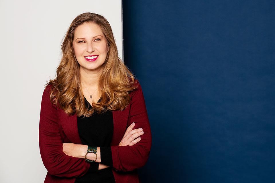 Jenn Donahue, PhD, PE