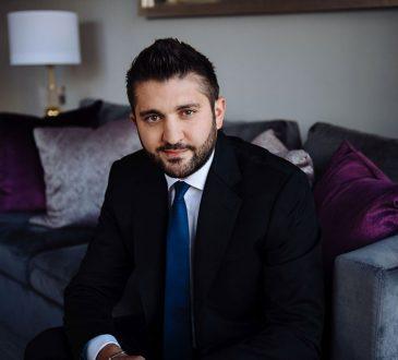 Liviu Tanase, CEO at ZeroBounce