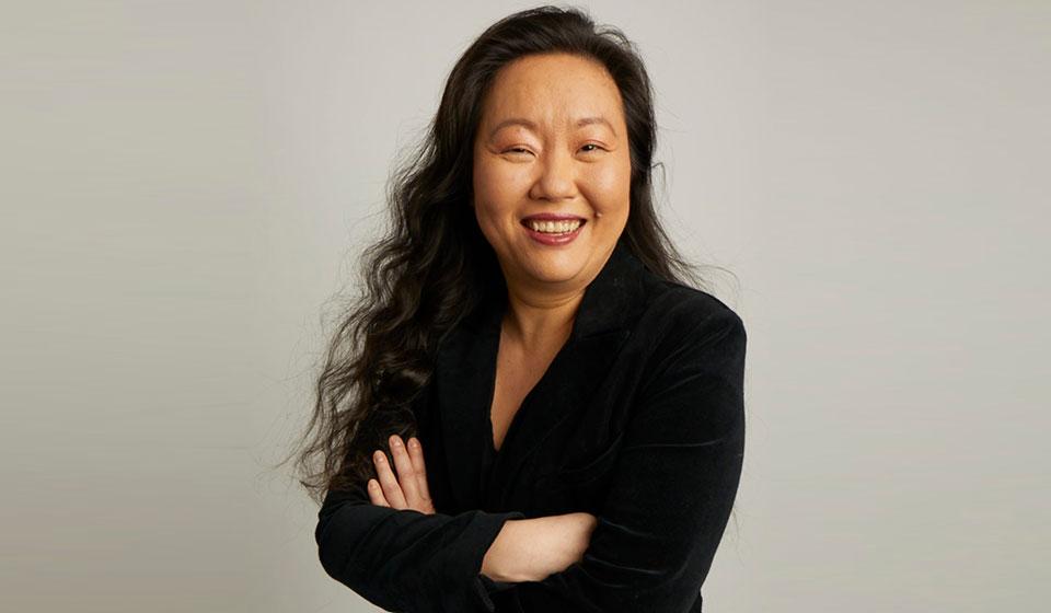 Macrina Kgil, the Chief Financial Officer at Blockchain.com