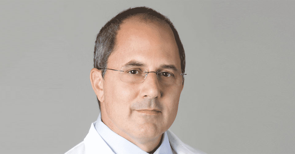 Tim Ioannides MD