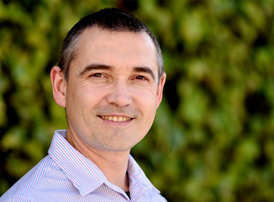 Val Miftakhov, CEO and Founder of ZeroAvia