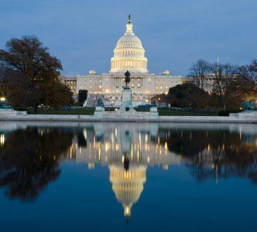 Washington DC USA