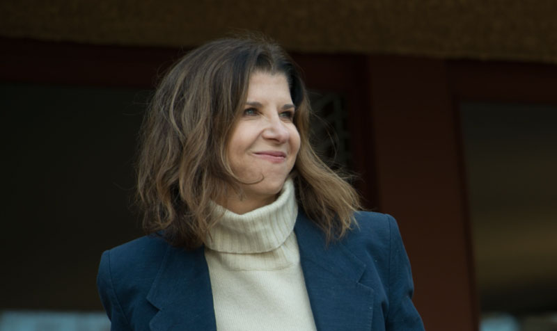 Andrea Kayne
