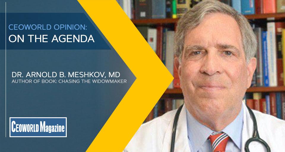 Dr. Arnold B. Meshkov, MD