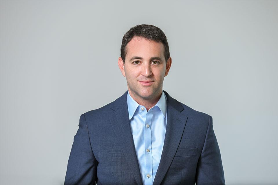 Evan Nierman