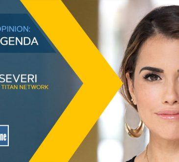 Athena Severi, Co-Founder at Titan Network